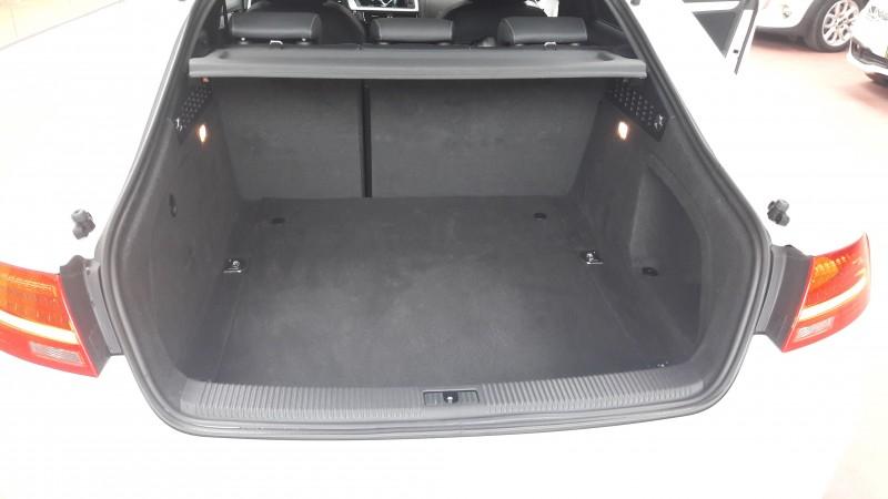 AUDI A5 Sportback S-Line Completo