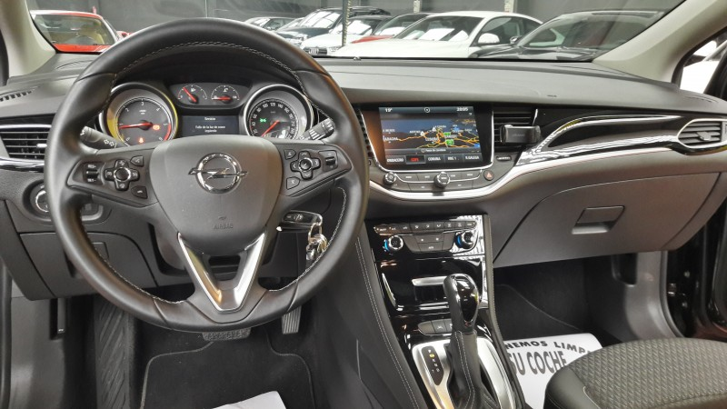 OPEL Astra Excellence, 136 Cv Automatico.