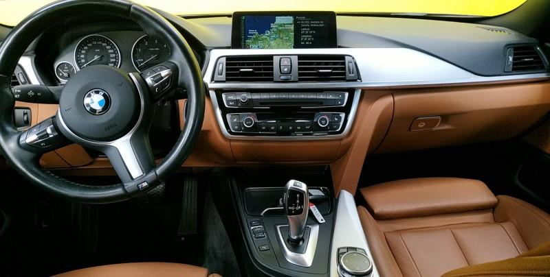 BMW 435D X-DRIVE GRAN COUPE 313CV AUTOMÁTICO