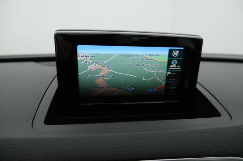 AUDI AUDI Q3 2.0 TDI  5p.