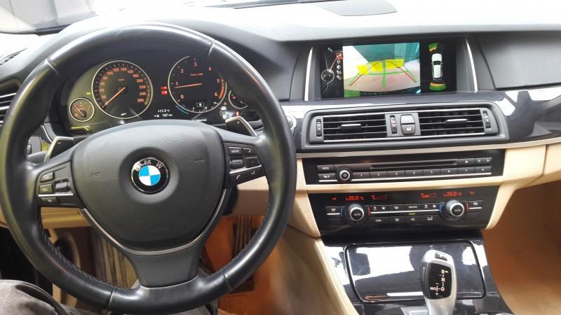 BMW 520da Xdrive 190Cv Cambio automatico