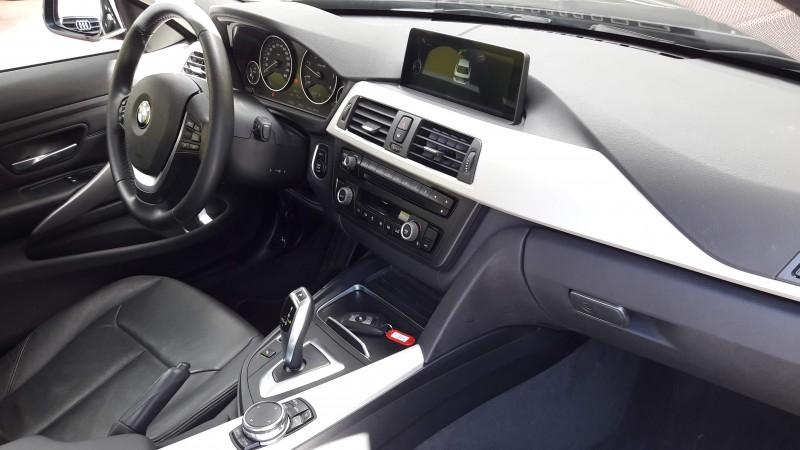 BMW 425D COUPE 225CV AUTOMÁTICO