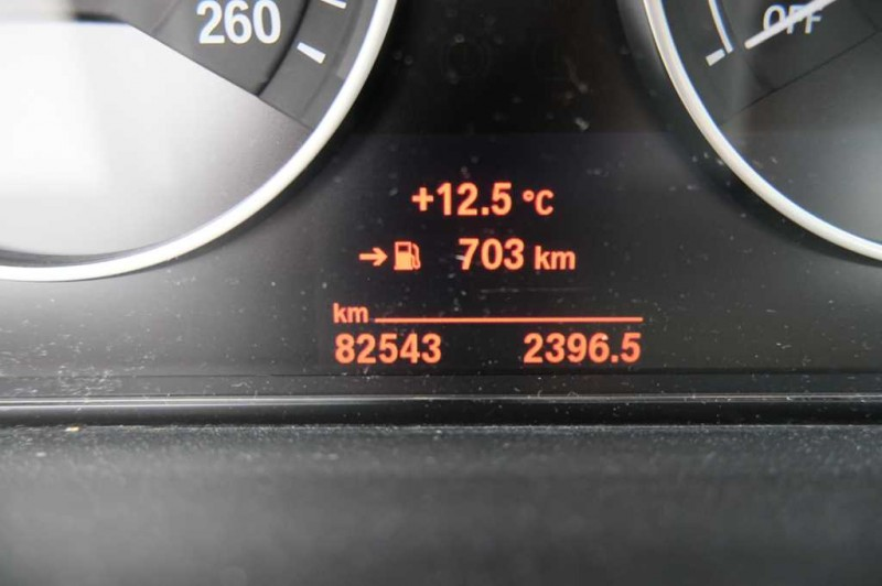 BMW 330d X-Drive Sport Auto 260CV