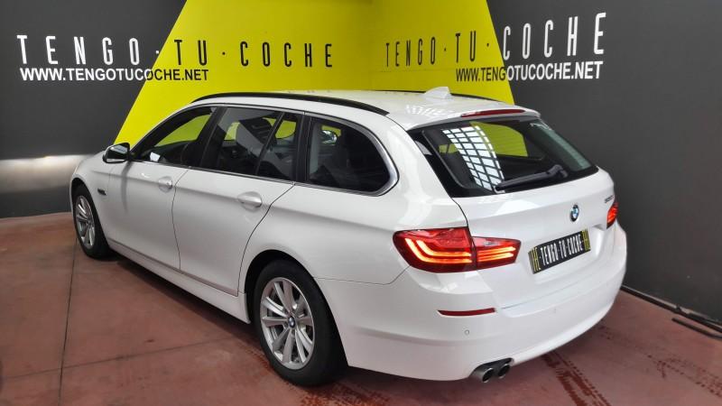 BMW 520 TOURER 190CV AUTOMATICO. XENON.