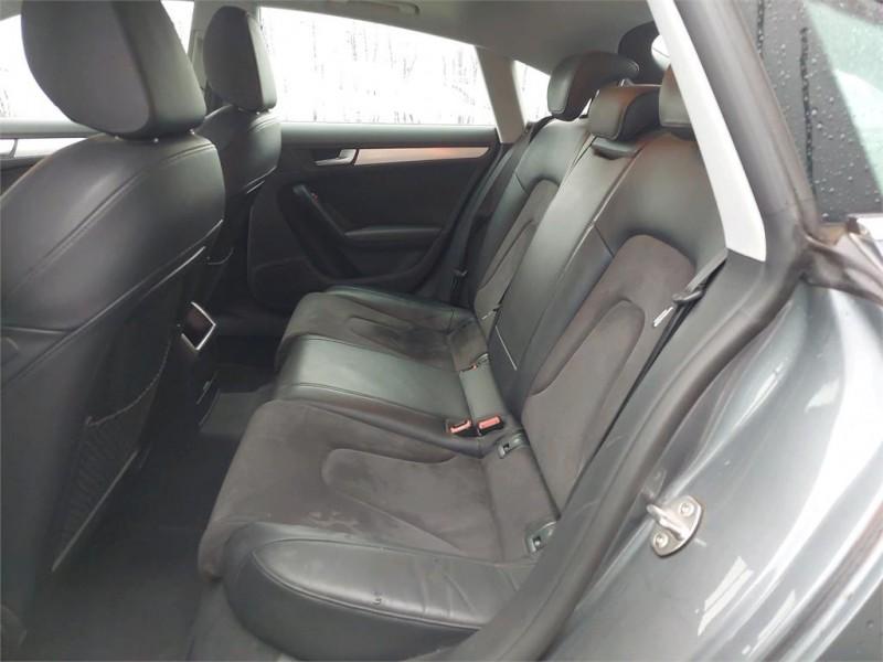 AUDI A5 Sportback 2.0TDI 190 Quattro S-Line Auto-