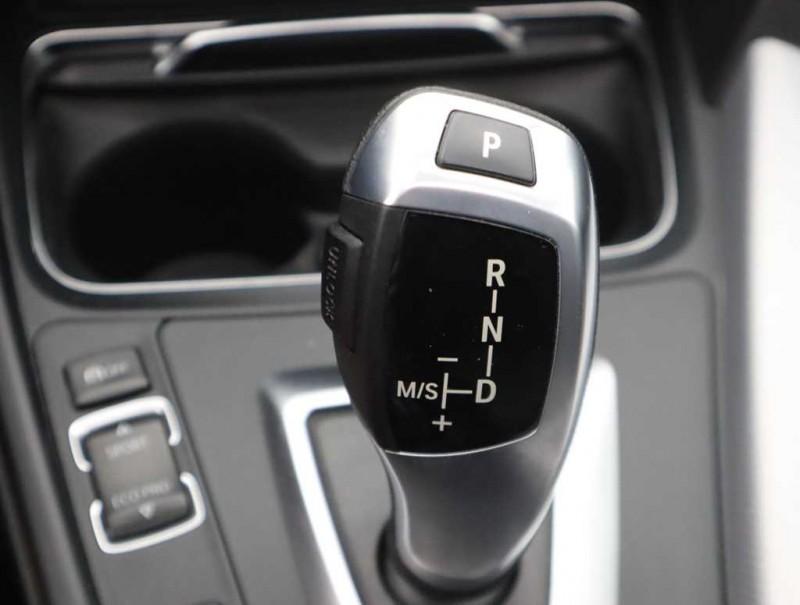 BMW 320d Gran Turismo 190Cv.  Autom. 8V.