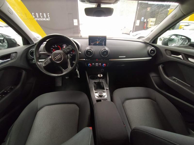 AUDI A3 Sportback Bussines Line 150Cv. Navegador.